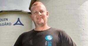 Jakob Pedersen