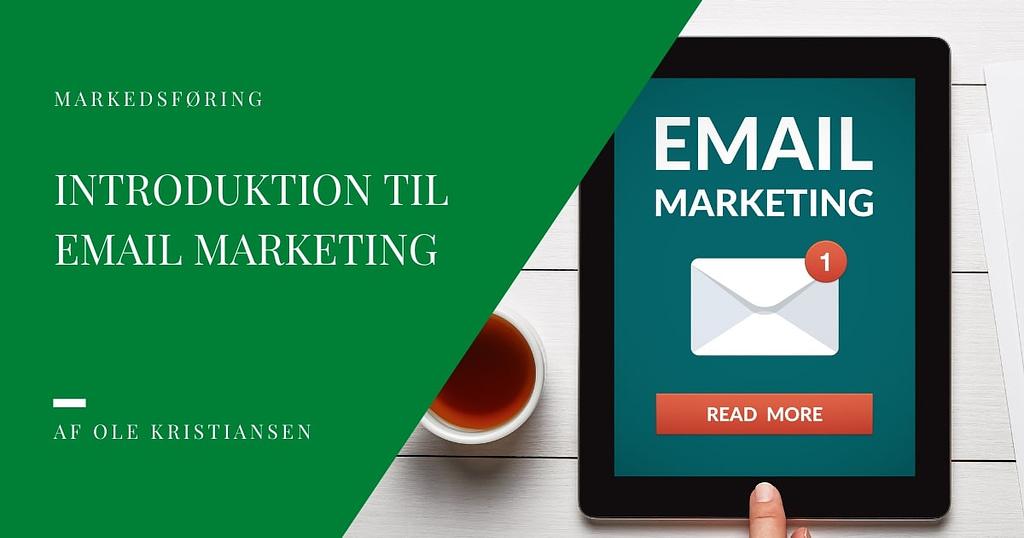 email marketing fremhævet billede