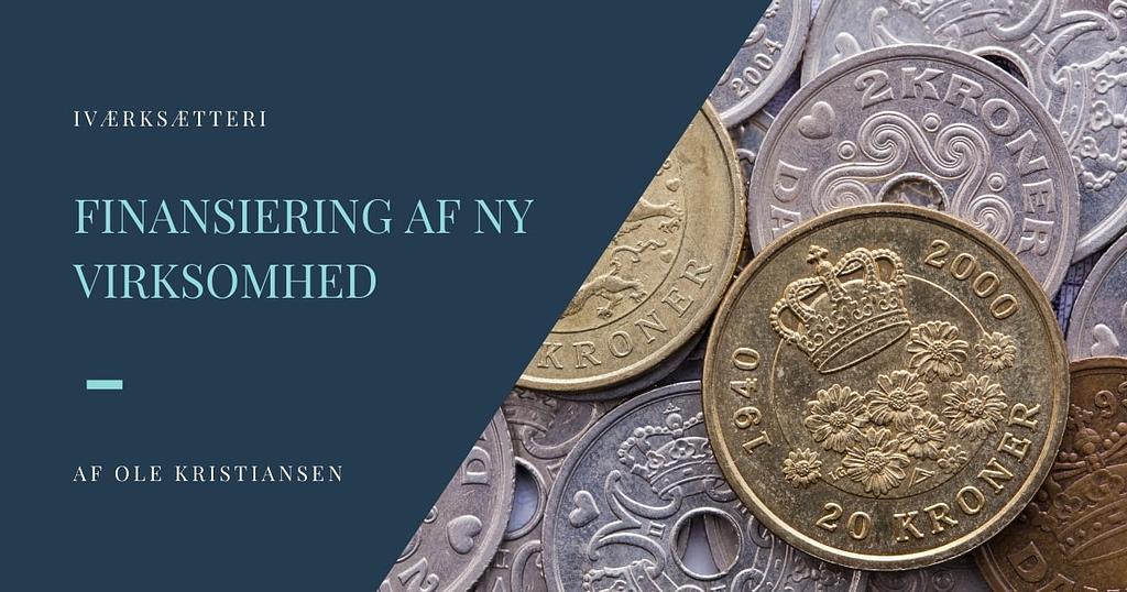 finansiering_af_ny_virksomhed