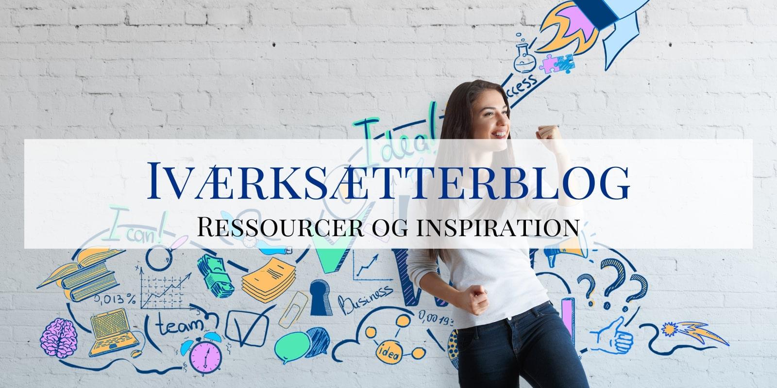 iværksætterblog