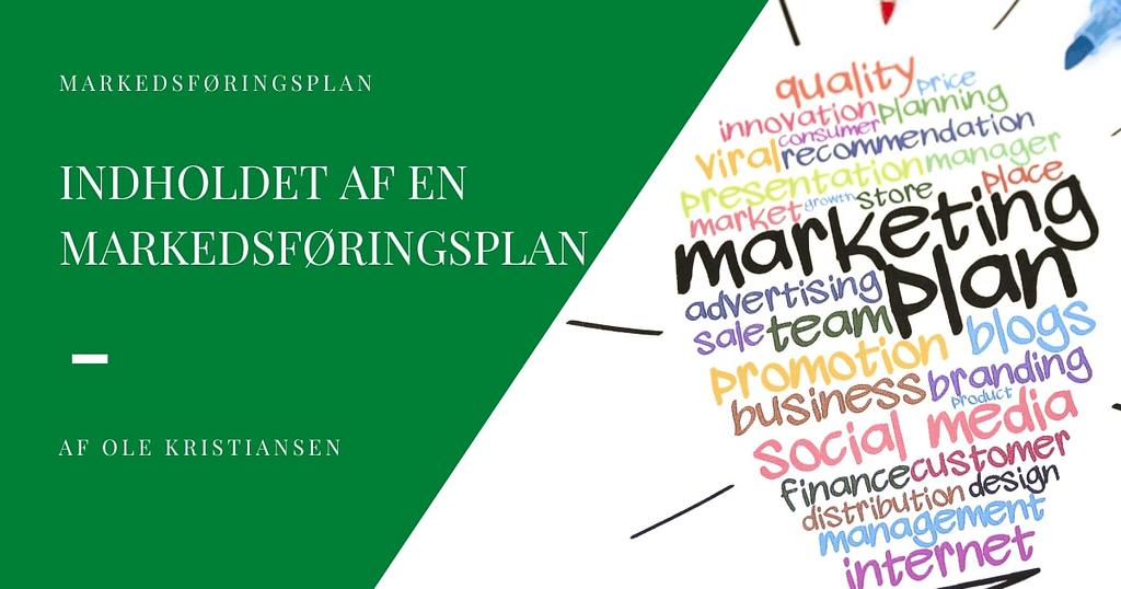 indholdet_af_en_markedsføringsplan