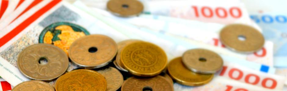 hvad er et likviditetsbudget