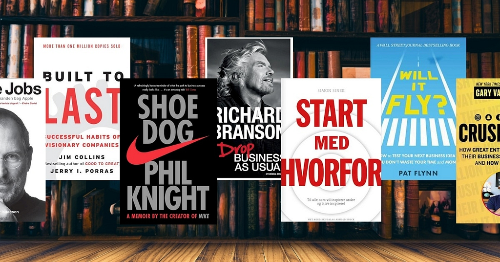 bøger_for_iværksætter