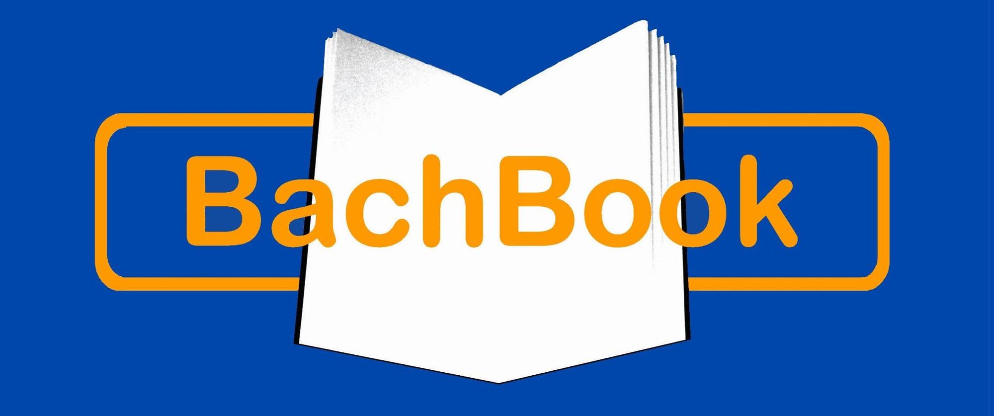 bachbook